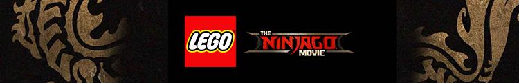 Ninjago™ 旋風忍者系列