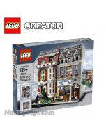 LEGO Creator 10218: Pet Shop