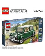 LEGO Creator 10242: MINI Cooper