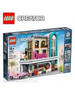LEGO Creator 10260: Downtown Diner
