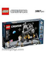 LEGO Creator 10266: NASA Apollo 11 Lunar Lander
