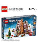 LEGO Creator 10267: 薑餅屋 Gingerbread House