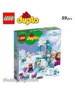 LEGO DUPLO 10899: Frozen Ice Castle