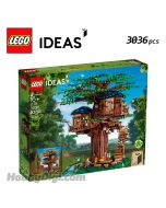 LEGO Ideas 21318: Tree House