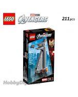 LEGO Marvel Superheroes 40334: Avengers Tower