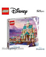 LEGO Disney 41167: Arendelle Castle