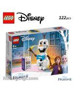 LEGO Disney 41169: Olaf