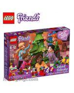 LEGO Friends 41353: Friends Advent Calendar