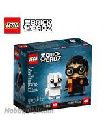 LEGO Brickheadz 41615: Harry Potter & Hedwig