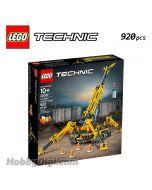 LEGO Technic 42097: Compat Crawler Crane