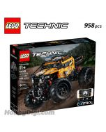 LEGO Technic 42099: 4×4 X-treme Off-Roader