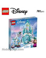 LEGO Disney 43172: Elsa's Magical Ice Palace
