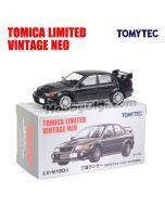TOMYTEC Tomica Limited Vintage NEO 合金車 - TLV-N190b Lancer GSR Evolution VI (黑)