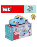 Tomica Disney Motors 系列合金車 - Toy Story 4 Poppins Bo Beep