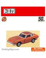 Tomica 50週年系列 限定合金車 - 06 Nissan Fairlady Z
