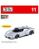 [2019新車貼] Tomica 合金車 No11 - Enzo Ferrari (初回限定版)