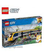 LEGO City 60197: Passenger Train
