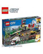 LEGO City 60198: Cargo Train