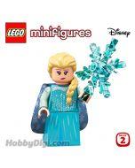 LEGO Minifigure 71024 The Disney Series 2 - Elsa