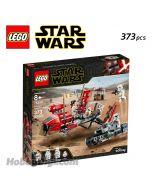 LEGO Star Wars 75250: Pasaana Speeder Chase