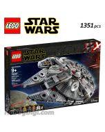 LEGO Star Wars 75257: Millennium Falcon