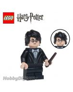 LEGO 散裝人仔 Harry Potter: Harry Potter with Suit