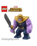 LEGO 散裝人仔 Marvel: Thanos in Infinity War