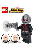 LEGO 散裝人仔 Marvel: Ant-Man with Shrink Gun