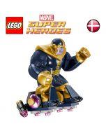 LEGO 散裝人仔 Marvel: 滅霸 Thanos