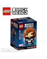 LEGO Brickheadz 41591: Black Widow