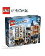 LEGO Creator 10255: Assembly Square