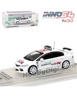 INNO64 1:64 合金模型車 - HONDA CIVIC Type-R FD2 Suzuka Circuit Marshal Car