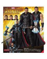 Medicom Toy MAFEX 104 - Thor (Avengers: Infinity War)
