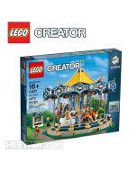 LEGO Creator 10257: Carousel
