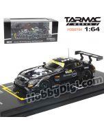Tarmac Works HOBBY64 1:64 合金模型車 - Mercedes-AMG GT3 Macau GT Cup - FIA GT World Cup 2018 #01 3rd Edoardo Mortara