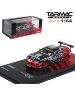 Tarmac Works HOBBY64 合金模型車 - Toyota Supra D1 Grand Prix 2011 Max Orido
