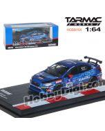 Tarmac Works HOBBY64 合金模型車 - Subaru WRX STI NBR 24H Challenge 2014