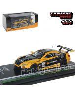 Tarmac Works HOBBY64 合金模型車 - BMW M6 GT3 eRacing Grand Prix Hong Kong #88