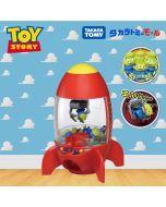 Takara Tomy 迷你夾公仔機 - Disney Toy Story Space Crane