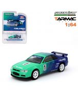 Tarmac X Greenlight 1:64 Model Car - Nissan Skyline GT-R R34 FALKEN