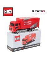 Tomica Nismo Model Car Collection 合金車 - NISMO 運輸車