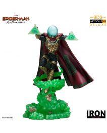 Iron Studios BDS Art Scale Polystone 1/10 模型 - 蜘蛛俠:決戰千里 神秘客