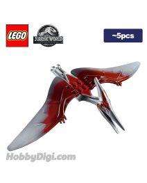 LEGO 散裝配件 Jurassic World: Pteranadon
