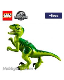 LEGO 散裝配件 Jurassic World: Raptor