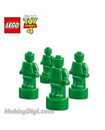 LEGO 散裝人仔 Toy Story 4: Green Army Man x4