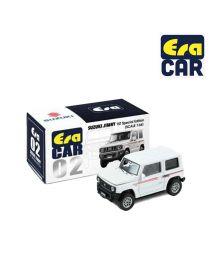 Era Car 1:64 合金車 - 鈴木 Jimmy (初回特別版)