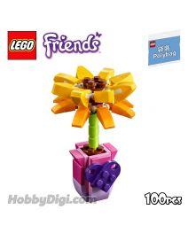 LEGO Friends Polybag 30404: Friendship Flower