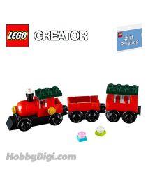LEGO Creator Polybag 30543: Christmas Train