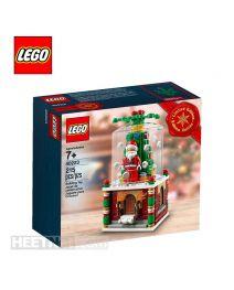LEGO Exclusives 40223: Snowglobe