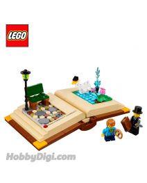 LEGO Exclusives 40291: Creative Personalities